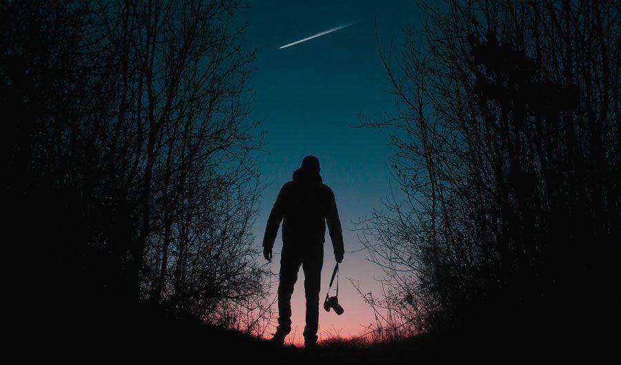 Regalare una stella cadente